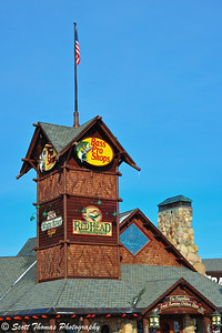 Bass Pro Shops of the Finger Lakes at the Finger Lakes Mall in Auburn, New York.