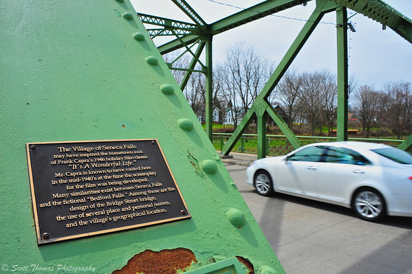 Click Here to Read the Plaque.