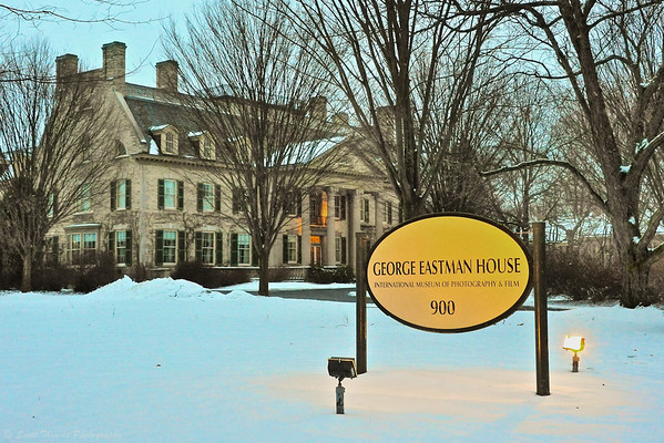 George Eastman House and International Museum of Photography and Film in Rochester, New York.