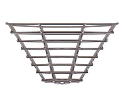 Smoke and Heat Detector Cages- Smoke Detector Protection