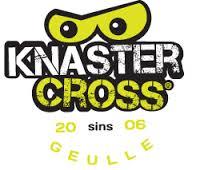 Knastercross Geulle
