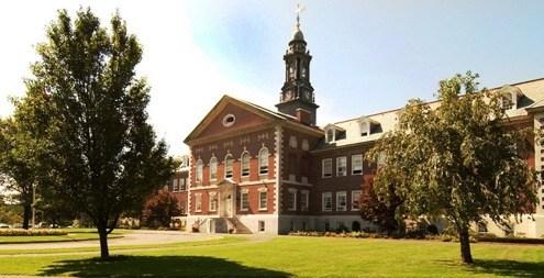 Albany Academies