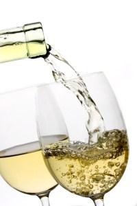 Witte wijn gelinkt aan huidkanker