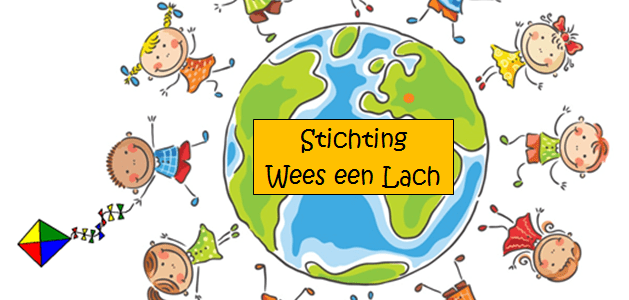 Stichting Wees een lach – 2016