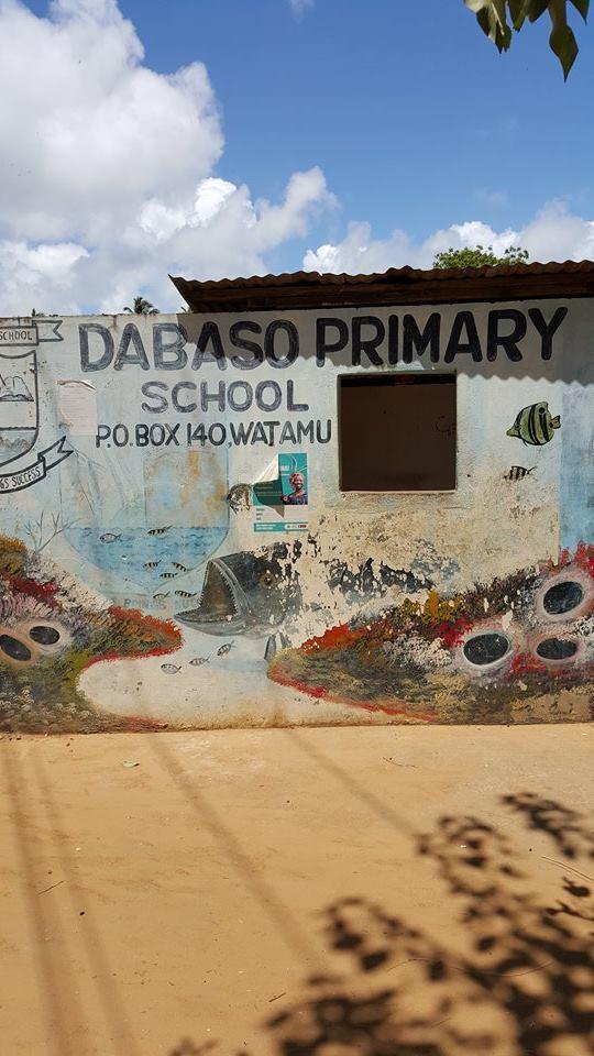 Dabaso school