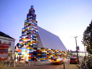 Legokerk