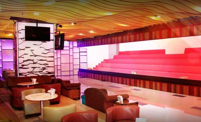 Bangkok's Biggest Soapy Set To Become A Hotel After Covid Killed Its Business – Stickboy Bangkok