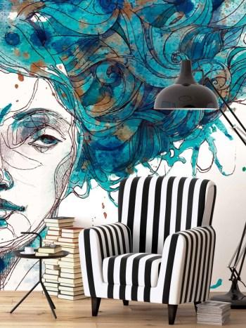 Painel Fotográfico Art