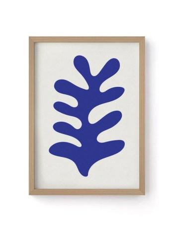 Quadro Matisse I