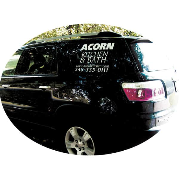 Custom Stickers For Cars