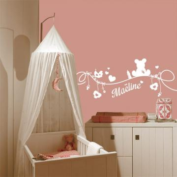 Sticker Chambre bb  Stickers Center