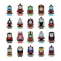 Thomas & Friends Collector's Edition wall stickers ...