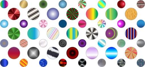 StickerTalk® Variety Camera Dots®