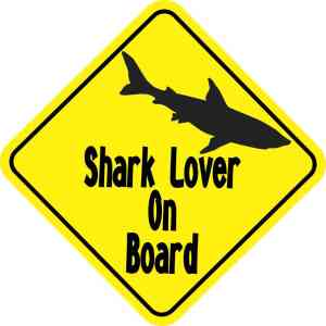 On Board Bumper Sticker