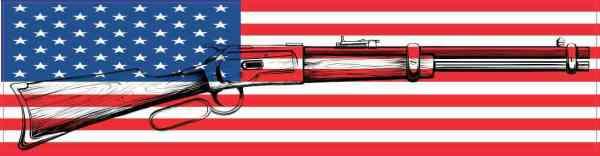 gun bumper
