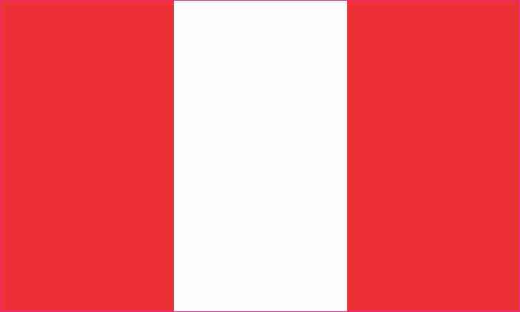 Peru flag