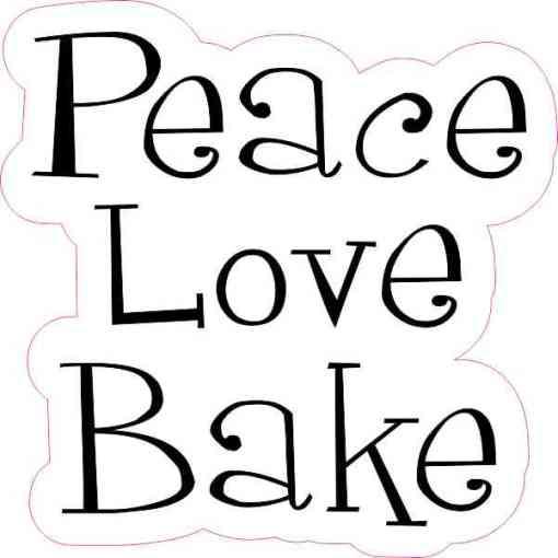 bake stickers
