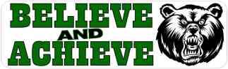 believe and achieve