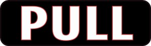 Pull Magnet