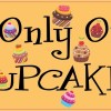 I Have Only One Love Cupcakes Bumper Sticker
