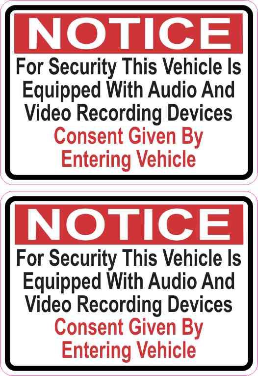 Audio and Video Recording