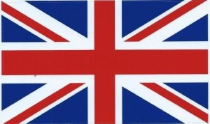 Britain Flag Magnet