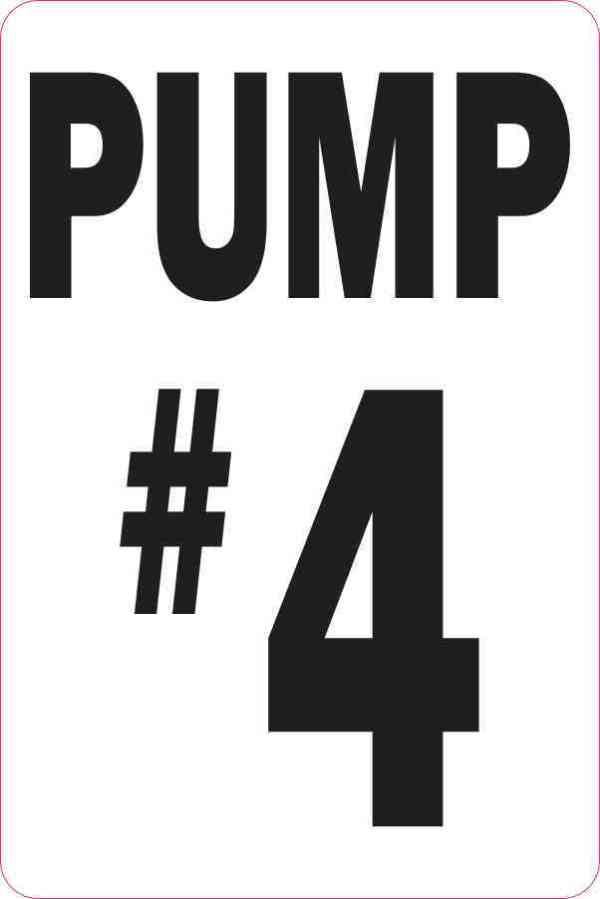 Pump #4 Magnet