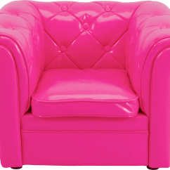 Pink Arm Chair Gold Covers Amazon Armchair Transparent Png Stickpng