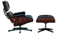 Eames Chair transparent PNG