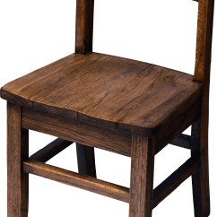 Old Wood Chairs Back Support Office Chair Wooden Transparent Png Stickpng Download