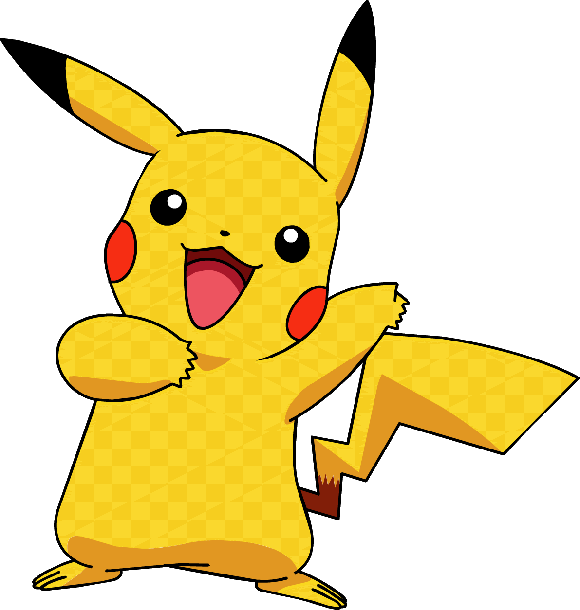 "Képtalálat a következőre: ""pikachu without background"""