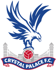 Image result for crystal palace logo png icon