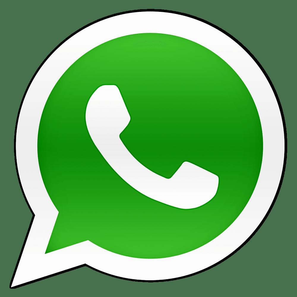 Resultado de imagen para whatsapp png