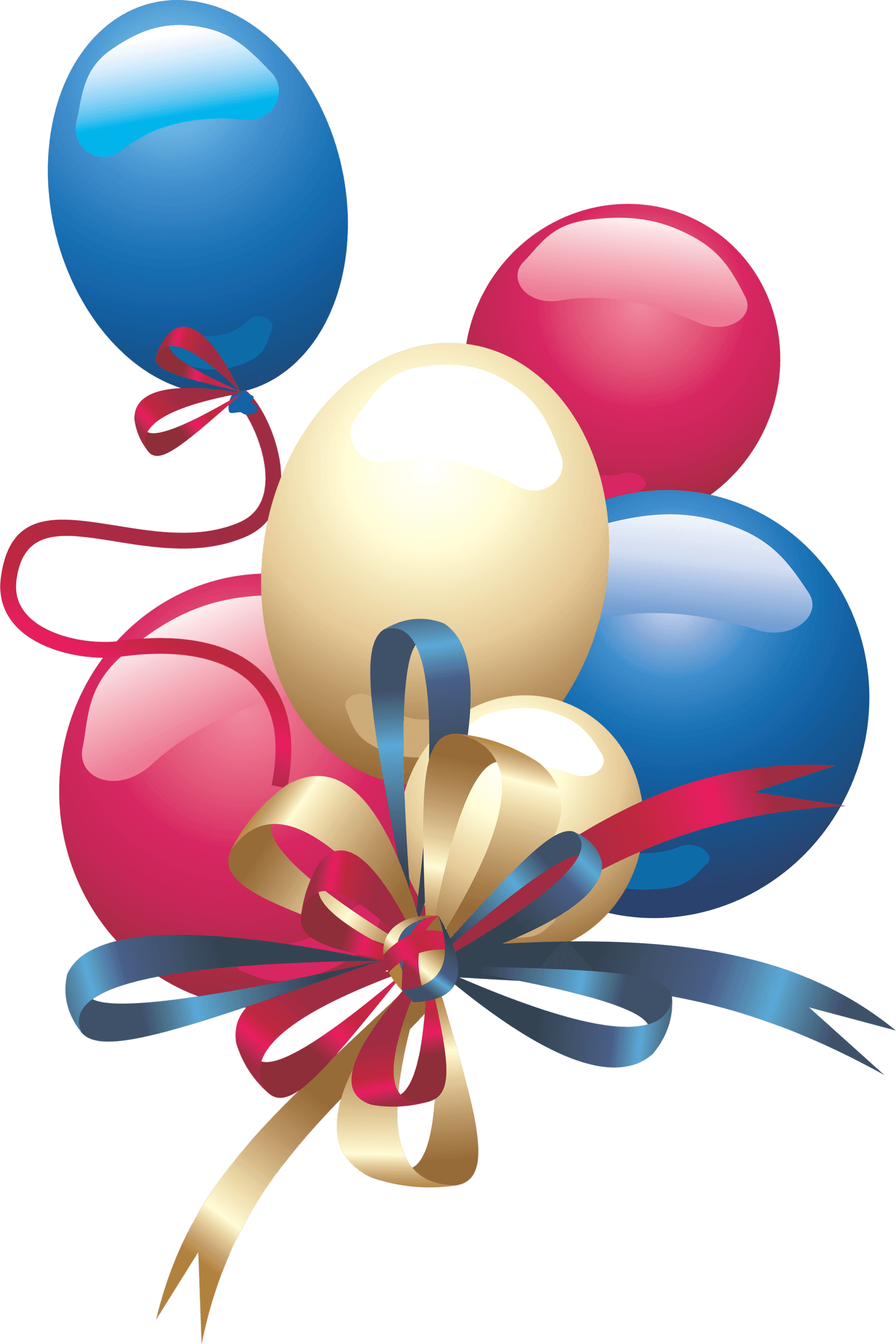 hight resolution of objects balloon