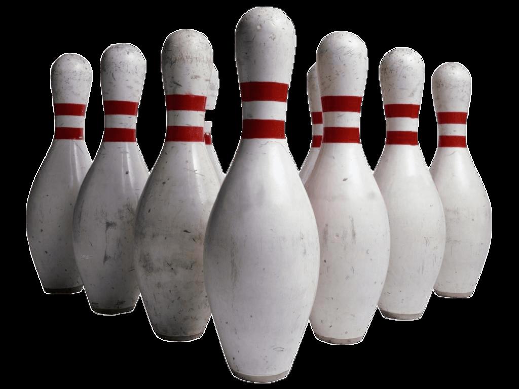 bowling pins transparent png