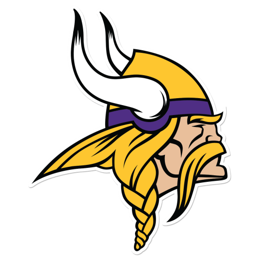 Image result for vikings logo transparent