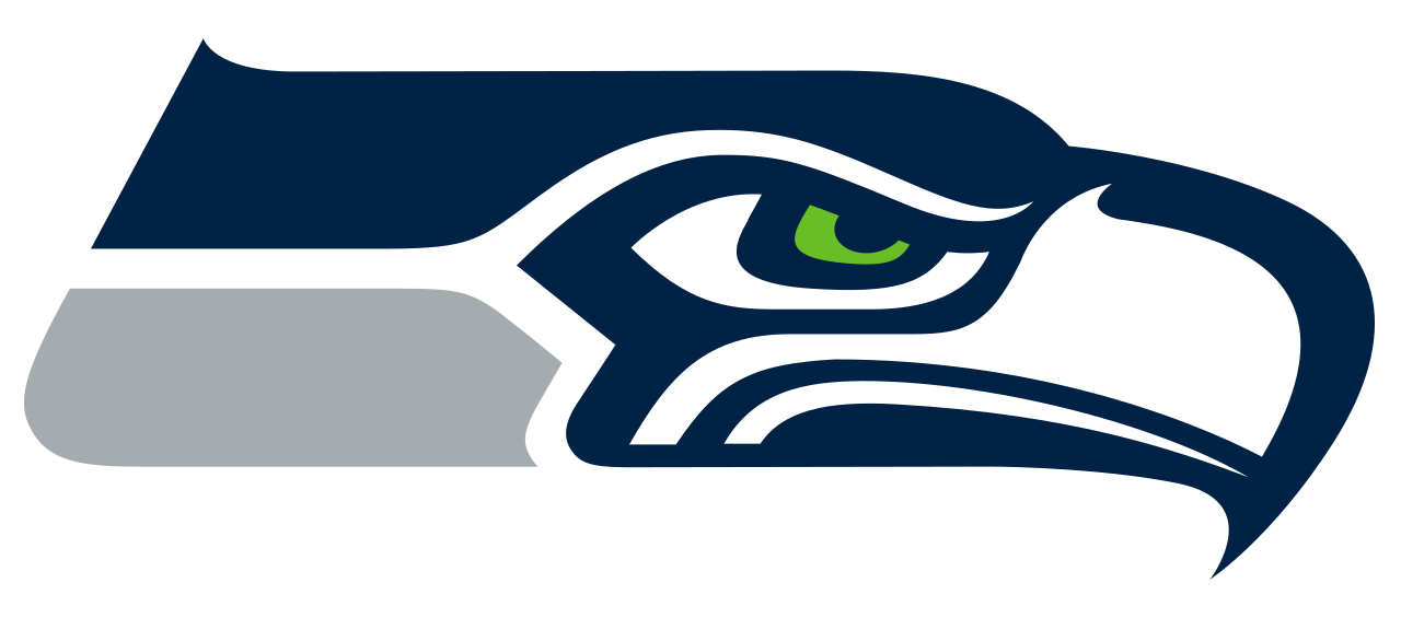 Image result for seahawks logo transparent