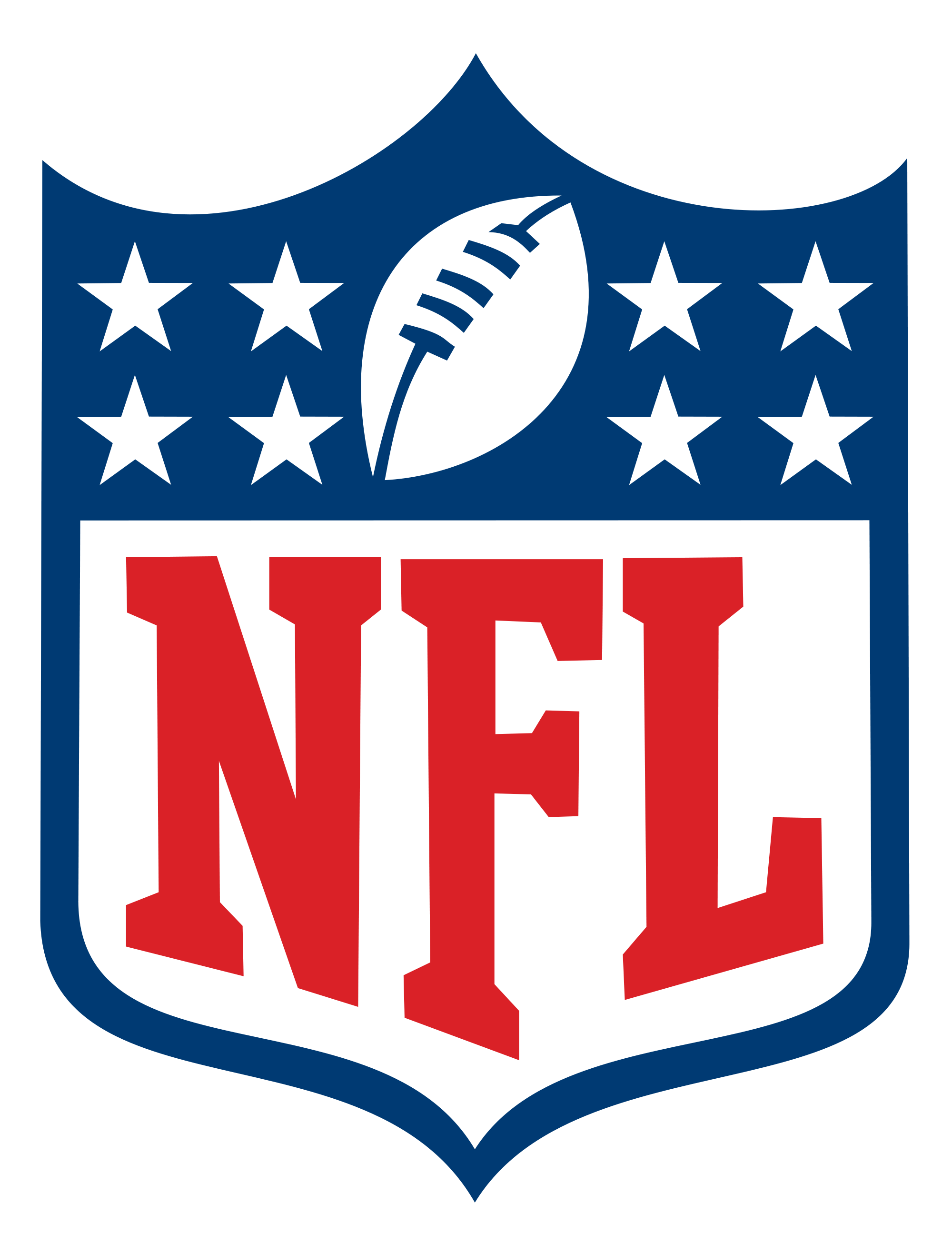 Image result for images of the nfl logo