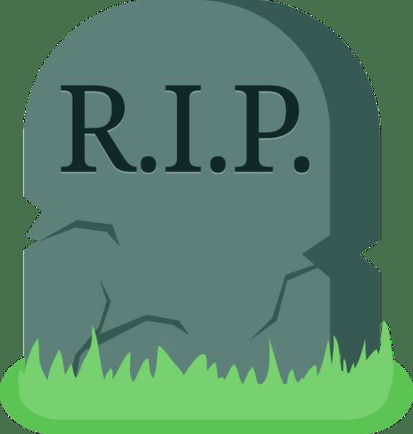 rip grave clipart transparent