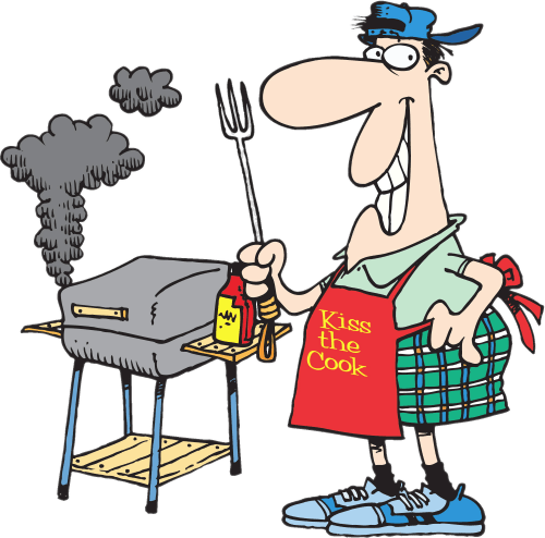 small resolution of barbecue clipart