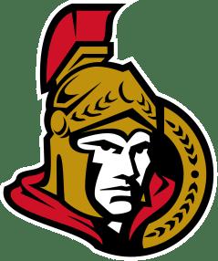 Image result for ottawa senators logo
