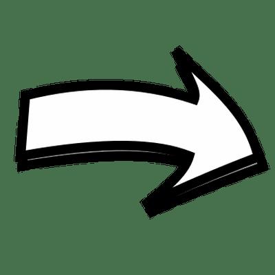Image result for transparent arrow