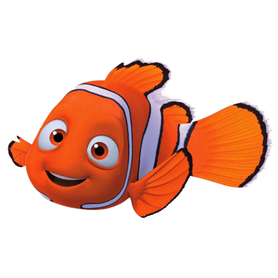 Image result for finding nemo transparent