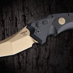 Knives and Tactitools