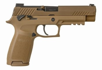 SIG P320-M17 IN STOCK NOW