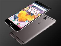 Just ordered the OnePlus 3T – I can't wait