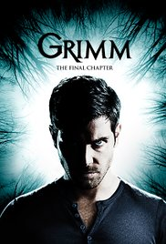 I'm going to miss Grimm