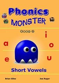 Phonics Monster