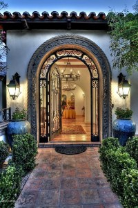 25 Front Gate Designs: Welcome your Guest with Perfect ...