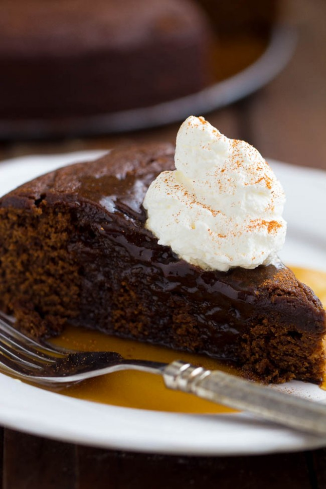 Chocolate Orange Cake Recipe Jamie Oliver